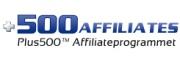 +500 Forex CPA affiliate
